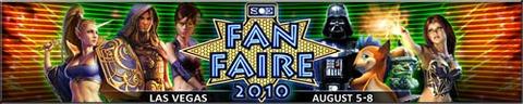 Fan Faire Banner 500