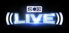 Les temps forts de la SOE Live 2013