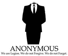 Sony se dédouane sur Anonymous, Anonymous dément