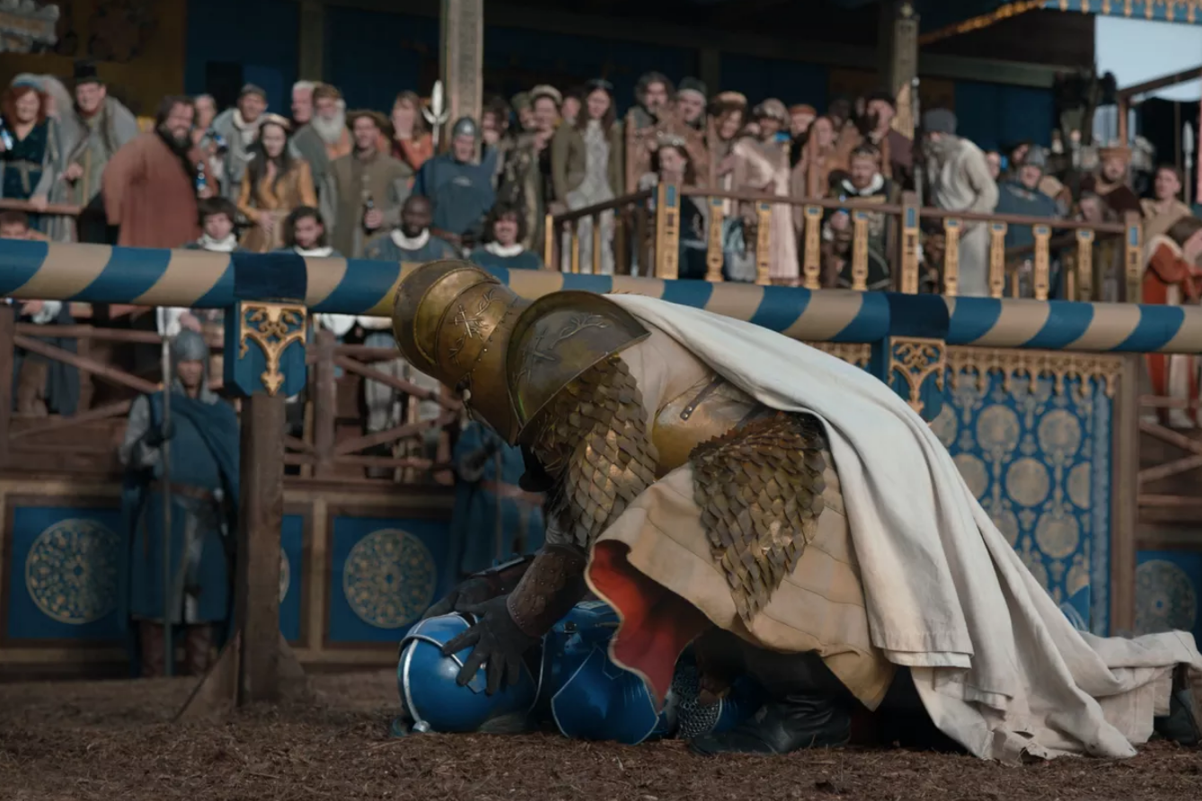 Bande-annonce du Super Bowl: Bud Knight rencontre Game of Thrones