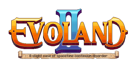 gamescom 2015 - Retour vers le futur d'Evoland 2