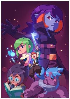 Poster du jeu