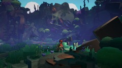 Runic Games (Torchlight) esquisse Hob, son prochain jeu d'exploration