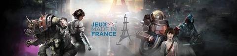 "SELL - Paris Games Week 2016 - Cocorico ! Les jeux ""Made in France"" dévoilés"