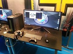 PGW - Trackmania Turbo et Oculus