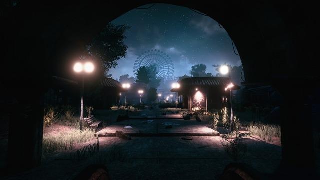 Images de The Park
