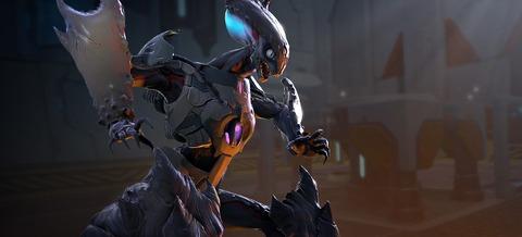 Atlas Reactor - Nouveau personnage et nouveau mode de jeu pour Atlas Reactor