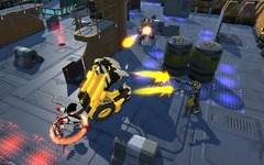 Atlas Reactor se dote d'un mode « duel »