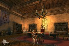 Une salle du Palais de Quarterstone
