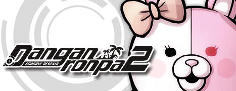 Au tour de Danganronpa 2: Goodbye Despair de s'offrir une date sur PC, Mac et Linux