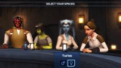 Star Wars Insurrection se lance sur plateformes mobiles