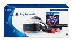 À son tour, Sony baisse le prix du PlayStation VR