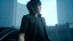 Square Enix annonce un « MMO mobile » adapté de Final Fantasy XV