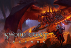 Aperçu de la version complète de Sword Coast Legends