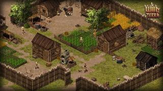 Wild Terra étend son univers de jeu jusqu'aux Terres corrompues