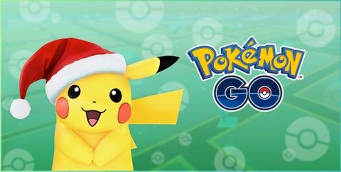 Pokémon Go - Arrivage de Pokémon de seconde génération dans Pokémon Go