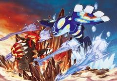 135 Pokémon de 3ème génération à l'approche dans Pokémon Go