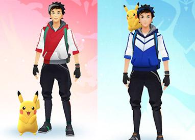 Pokémon Go - Pokémon Go: Pokémon Amis et Pokémon Go Plus cette semaine