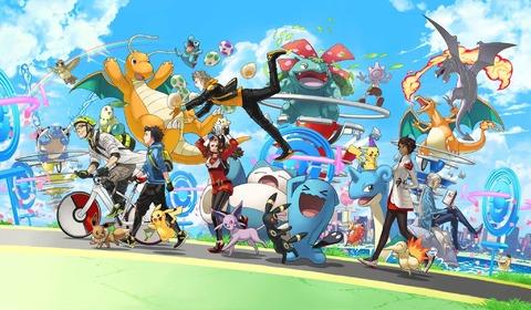 Pokémon Go - Pokémon Go: Un an, 750 millions de téléchargements, et un évènement