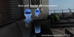 Visionner et maintenant partager ses séries (Hulu) en réalité virtuelle