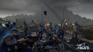 Conqueror's Blade illustre son « vaste monde »
