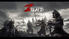 Conqueror's Blade dévoile son gameplay et vante ses qualités techniques massives