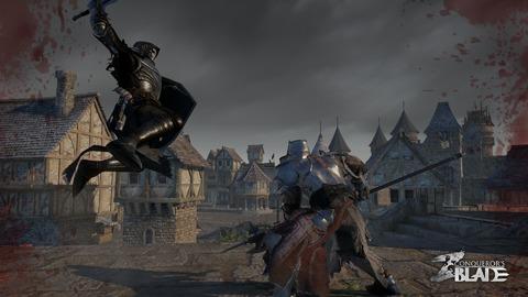 Conqueror's Blade - Le jeu de conquêtes militaires Conqueror's Blade prépare son bêta-test occidental