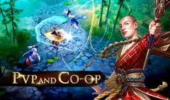 Age of Wushu Dynasty à l'assaut des plateformes iOS, Android et Amazon