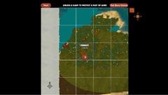 Creativerse R29 Map et système de claim
