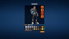 Creativerse R31 Personnalisation du skin des personnages