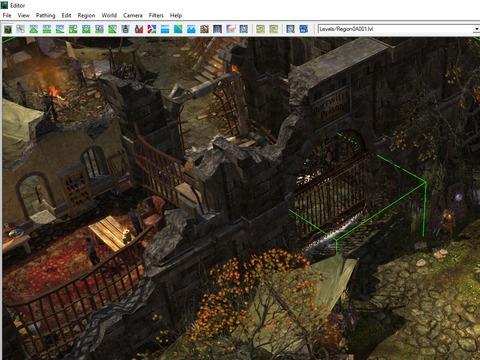 Grim Dawn - Grim Dawn se dote d'outils de modding