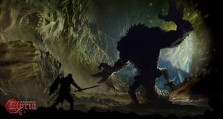Aperçu du système de combat des Chronicles of Elyria