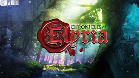 Chronicles of Elyria - Chronicles of Elyria lance sa campagne KickStarter : 250 000$ levés en 12 heures