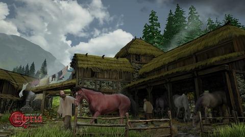 Chronicles of Elyria - Chronicles of Elyria finalement en quête de trois millions de dollars supplémentaires