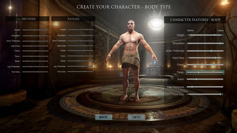 Chronicles of Elyria - Quand l'habit fait le moine dans les Chronicles of Elyria