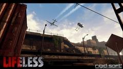 RigidSoft dévoile le « MMO de zombies » Lifeless et promet une approche novatrice