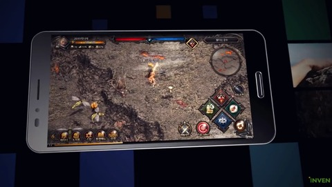 NCsoft - NCsoft collabore avec Samsung : vers une compatibilité de Lineage M avec le DeX system