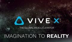 Vive X : HTC aligne 100 millions pour encourager la production de contenu en réalité virtuelle