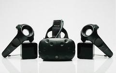 Le HTC Vive commercialisé pour 799 dollars