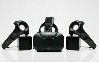 L'HTC Vive désormais commercialisé 699€ en Europe