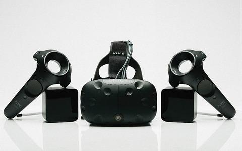 HTC Vive - L'HTC Vive désormais commercialisé 699€ en Europe