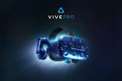 Le Vive Pro en précommande, le Vive baisse son prix