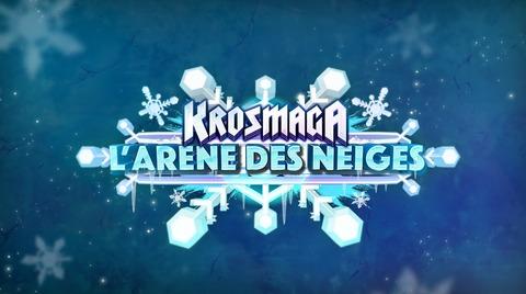 Krosmaga - Tournoi : L'Arène des Neiges