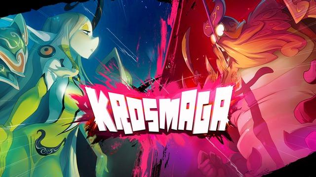 Krosmaga : le jeu de cartes d'Ankama