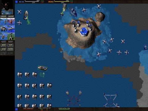 Wargaming.net - Wargaming ressuscite Total Annihilation et le (re)lance sur Steam