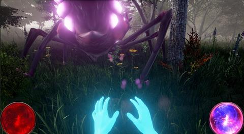Wizard Online - Wizard Online, MMO en réalité virtuelle et gestuelle