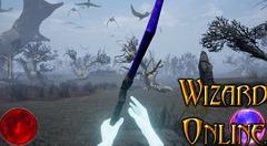 Coups de bâton et prises de tête dans Wizard Online