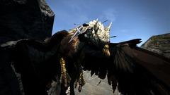 Dragon's Dogma - Gryphon