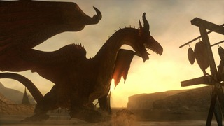 Dragon's Dogma - Dragon