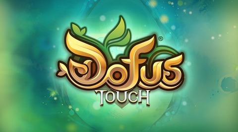 Tentez de remporter un accès à la BÉTA fermée de DOFUS Touch !